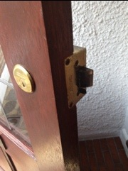 emergency locksmith