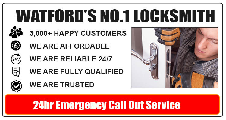 Locksmith Watford