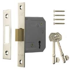 2 lever mortice dead lock