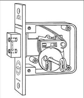 lever-mortice-lock