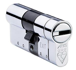 British Standard Anti Snap Euro Cylinder