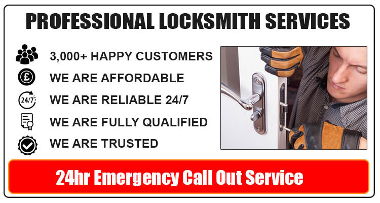 Locksmith Emergency
