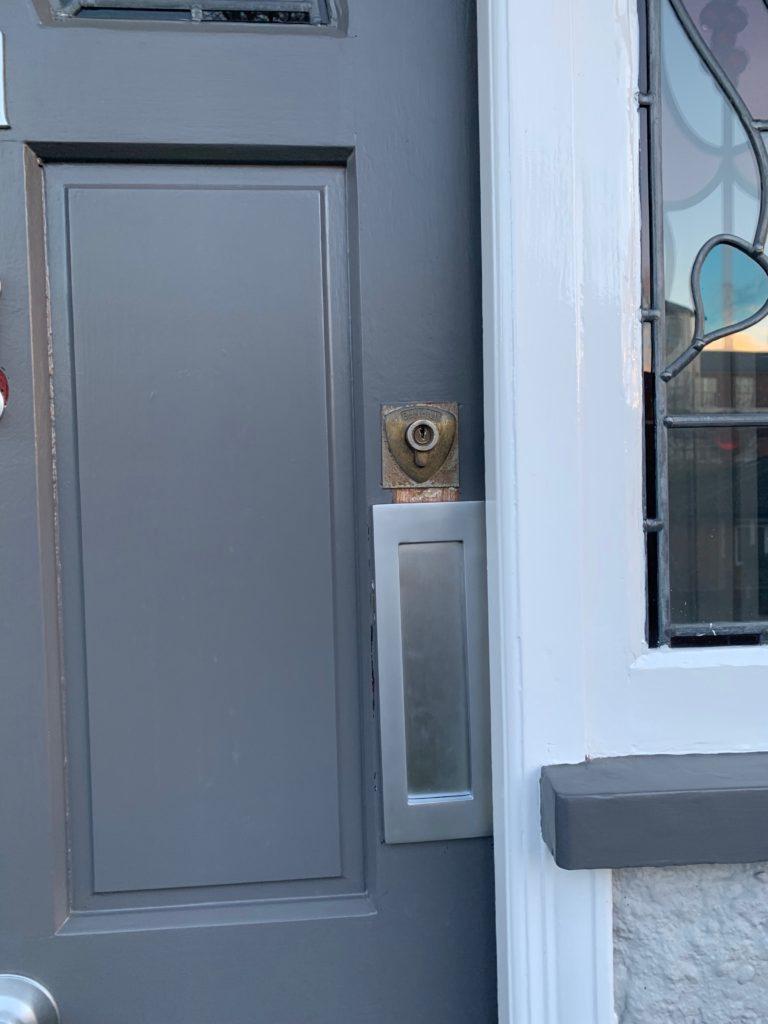 Banham Lock Replacement And Refurbished Hardware In St Albans