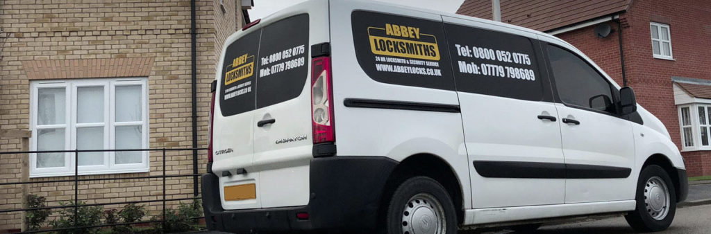 Locksmith in London
