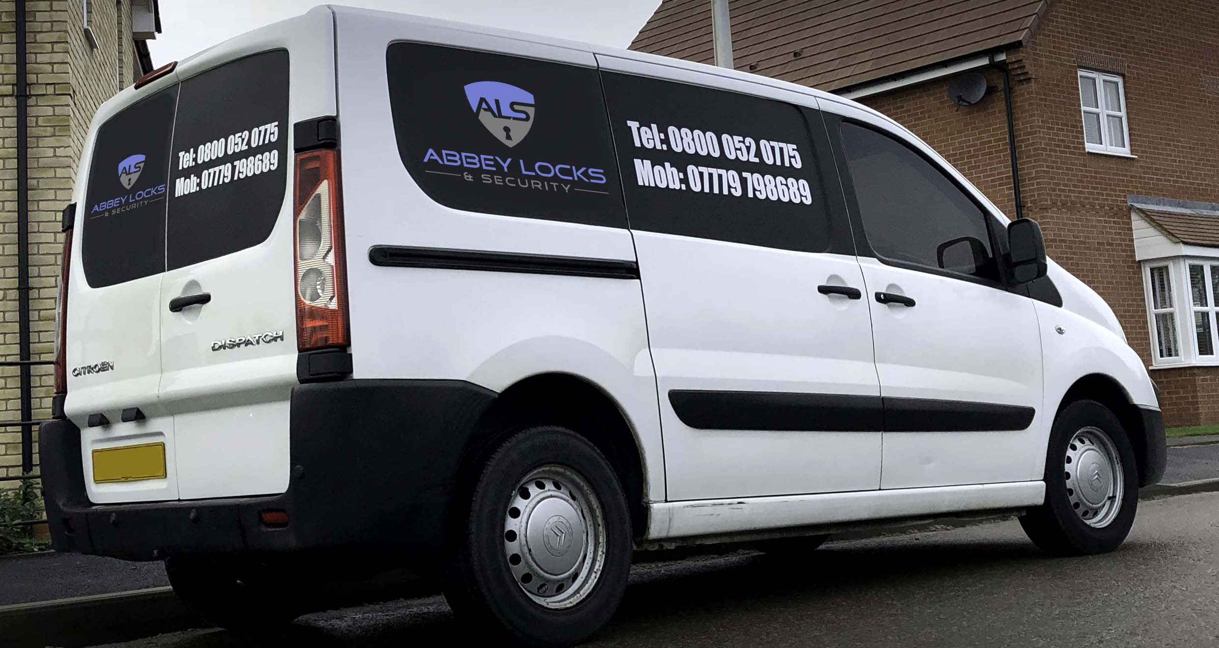 Local Locksmith in Watford & St Albans