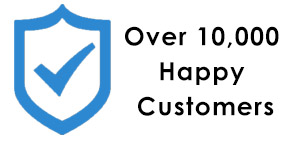 St Albans Locksmith 10,000 Happy Customers