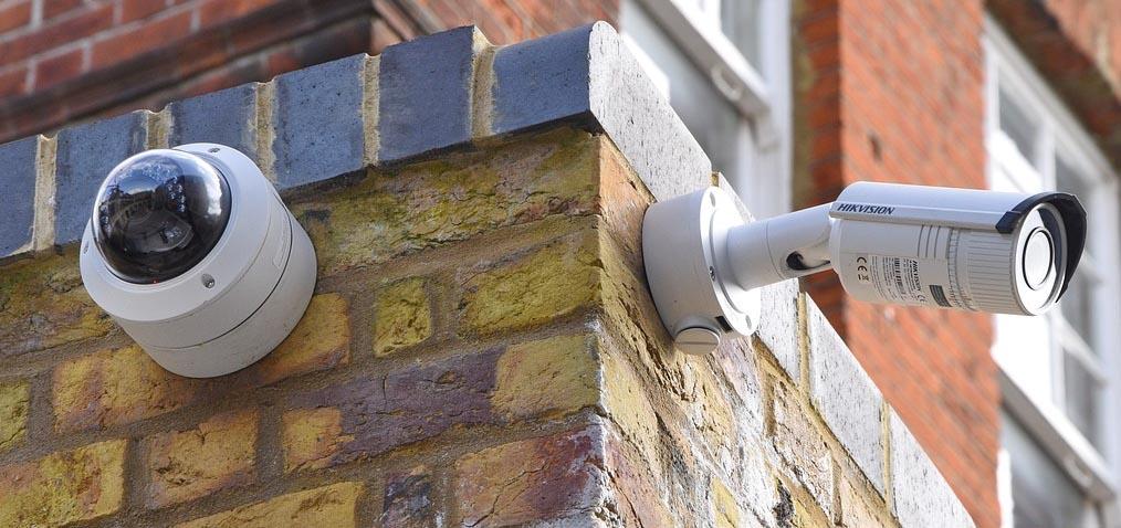 Locksmith Ruislip CCTV Security Services
