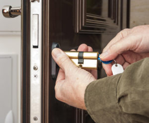 Emergency Locksmith Services Enfield