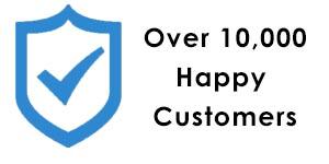 Locksmith Ruislip 10,000 happy customers