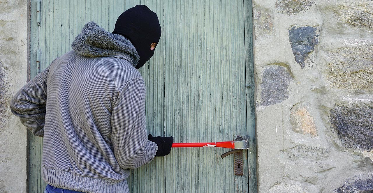 Locksmith Security Tips Enfield