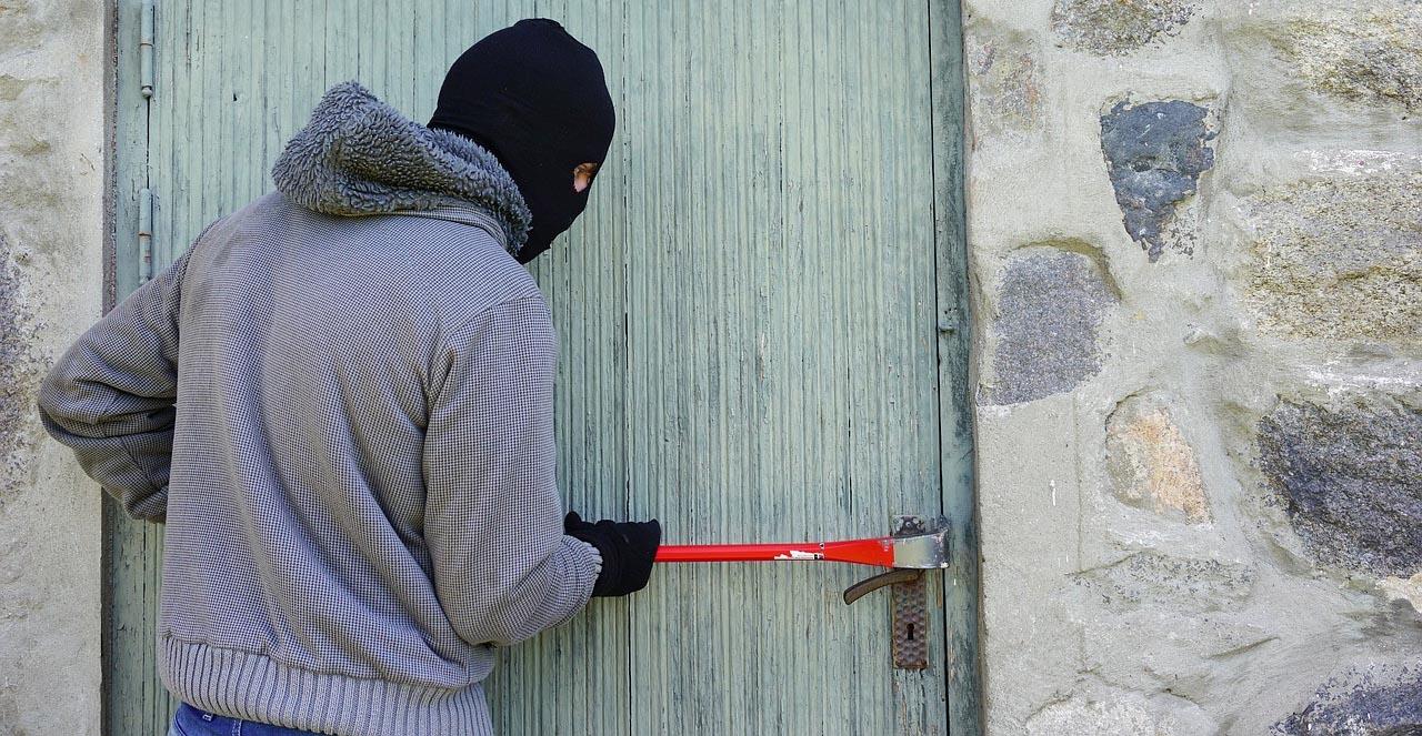 Locksmith Security Tips Ruislip
